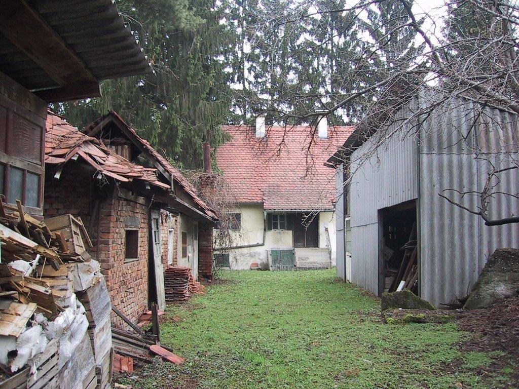Wohnsitz von Hilmar Sturm 1939-1982 - Hilmar-Sturm-Weg, Steiermark (8074-STM)