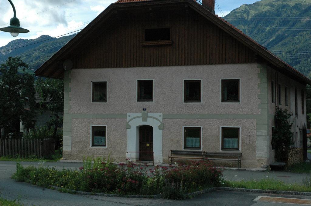 Haus Hammermeister - Weidenburg, Kärnten (9635-KTN)