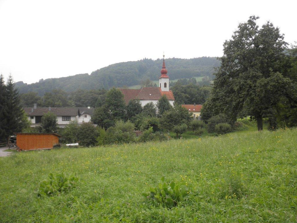 Schwarzenbach an der Gölsen - Schwarzenbach an der Gölsen, Niederösterreich (3150-NOE)
