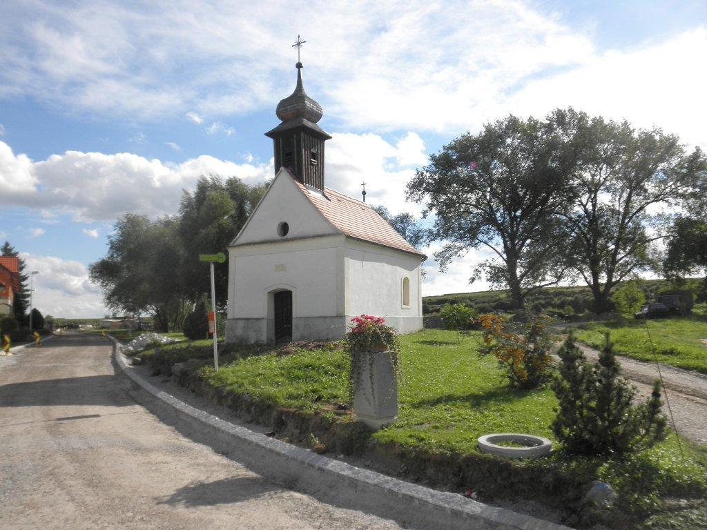 Dorfkapelle See - See, Niederösterreich (3562-NOE)