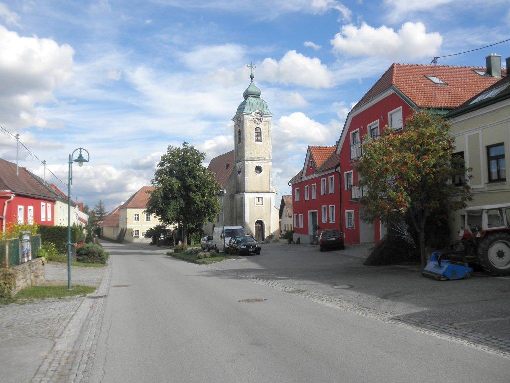 Mittelberg - Mittelberg, Niederösterreich (3550-NOE)