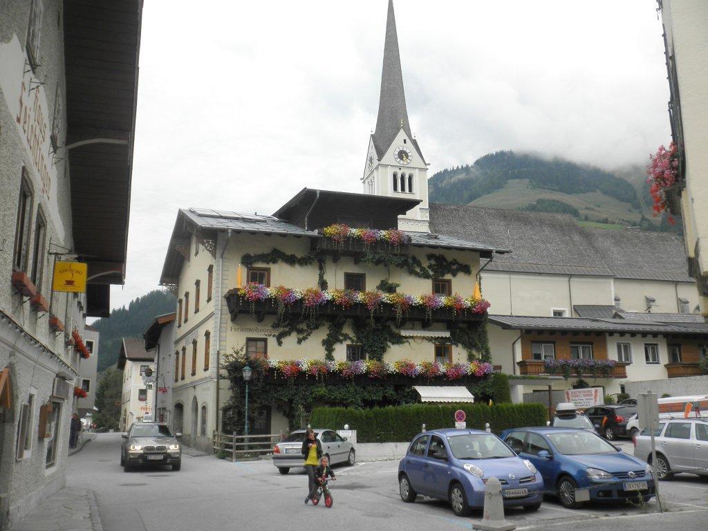 Rauris - Rauris, Salzburg (5661-SBG)