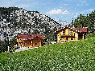 Traumurlaub in ruhiger Lage - Draxler, Salzburg (5552-SBG)