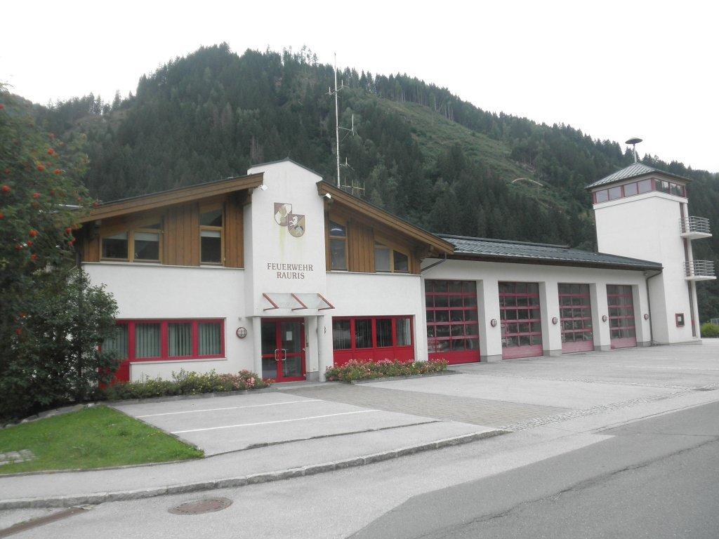 Feuerwehrhaus Rauris - Rauris, Salzburg (5661-SBG)
