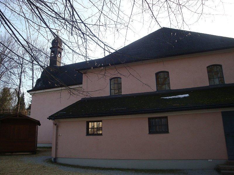 Es war ein wunderschöner Tag für mich an meinen Kindheitsort zurück-zukehren.Dienstag, 18.Jan.2011 - St. Jakob am Thurn, Salzburg (5412-SBG)