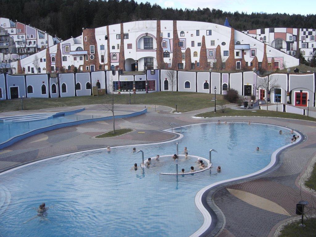 Bad Blumau - Bad Blumau, Steiermark (8283-STM)