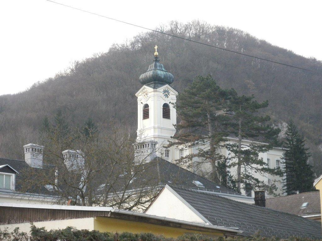 Pfarrkirche Kaltenleutgeben - Kaltenleutgeben, Niederösterreich (2372-NOE)