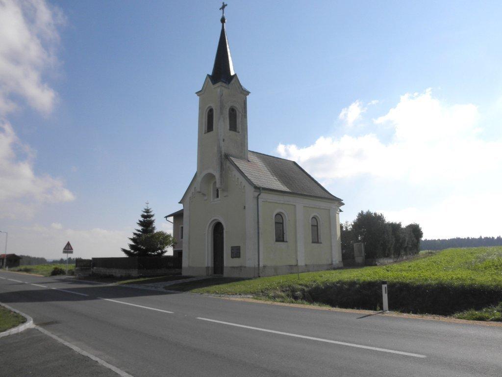 Kapelle in Dimling - Dimling, Niederösterreich (3830-NOE)