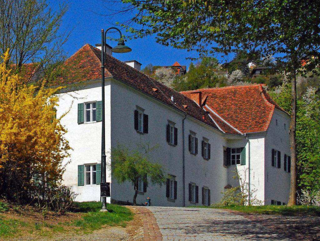 Hartberg Schoss - Hartberg, Steiermark (8230-STM)