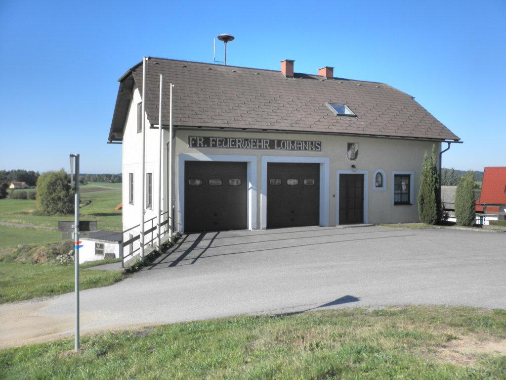 ff-Haus Loimanns - Loimanns, Niederösterreich (3874-NOE)