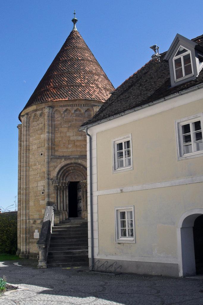 Blick zum Karner, Hartberg - Hartberg, Steiermark (8230-STM)