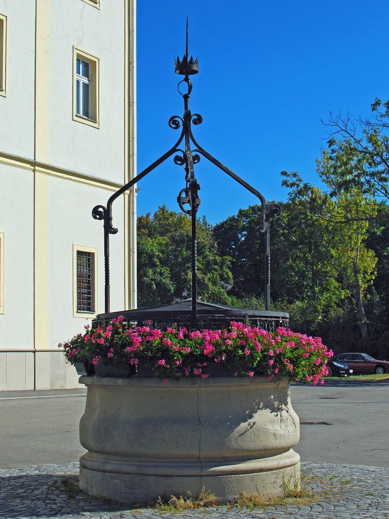 Alter Brunnen am Kahlenberg - Am Kahlenberg, Wien (1190-W)