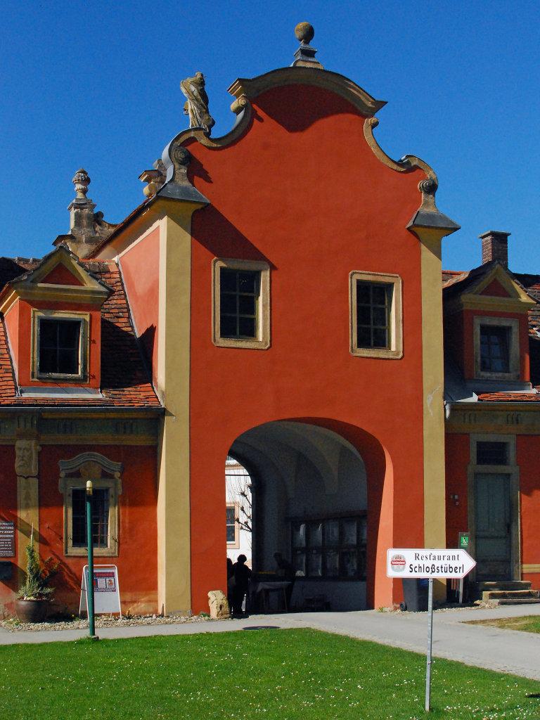 Zum Schloßstüberl, Augustiner Chorherren Stift Pöllau - Pöllau, Steiermark (8225-STM)