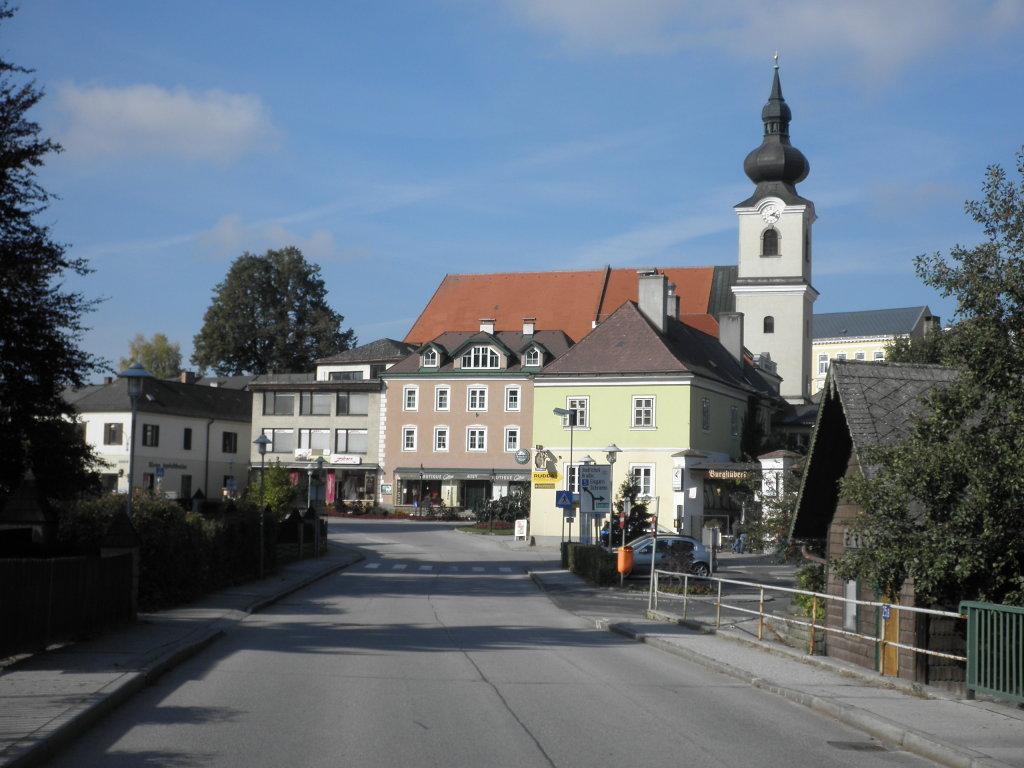 Heidenreichstein - Heidenreichstein, Niederösterreich (3860-NOE)