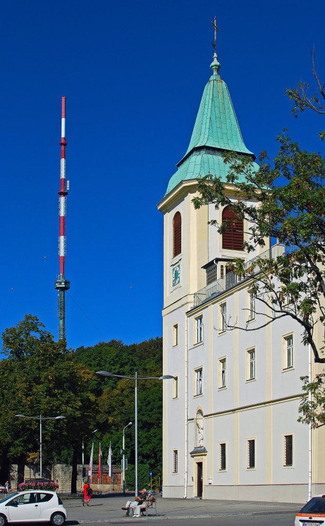 Am Kahlenberg - Am Kahlenberg, Wien (1190-W)