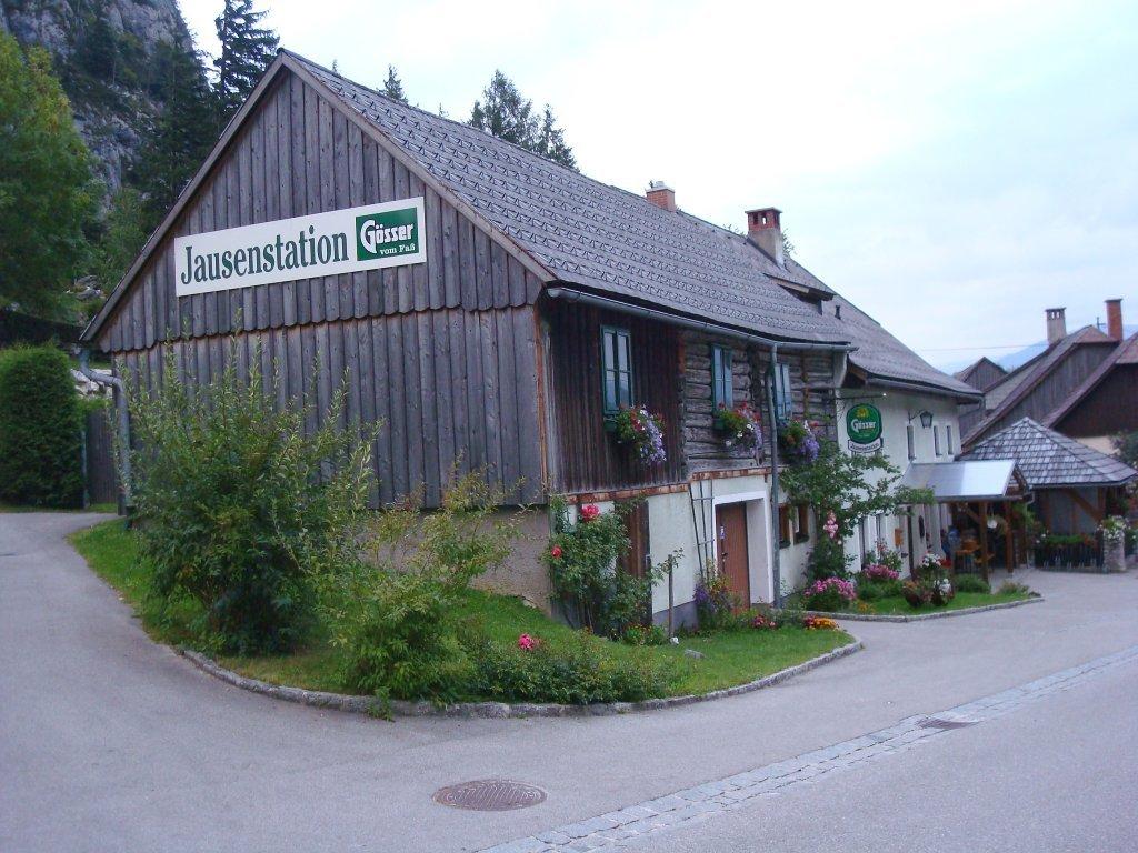Jausenstation in Untergrimming - Untergrimming, Steiermark (8951-STM)