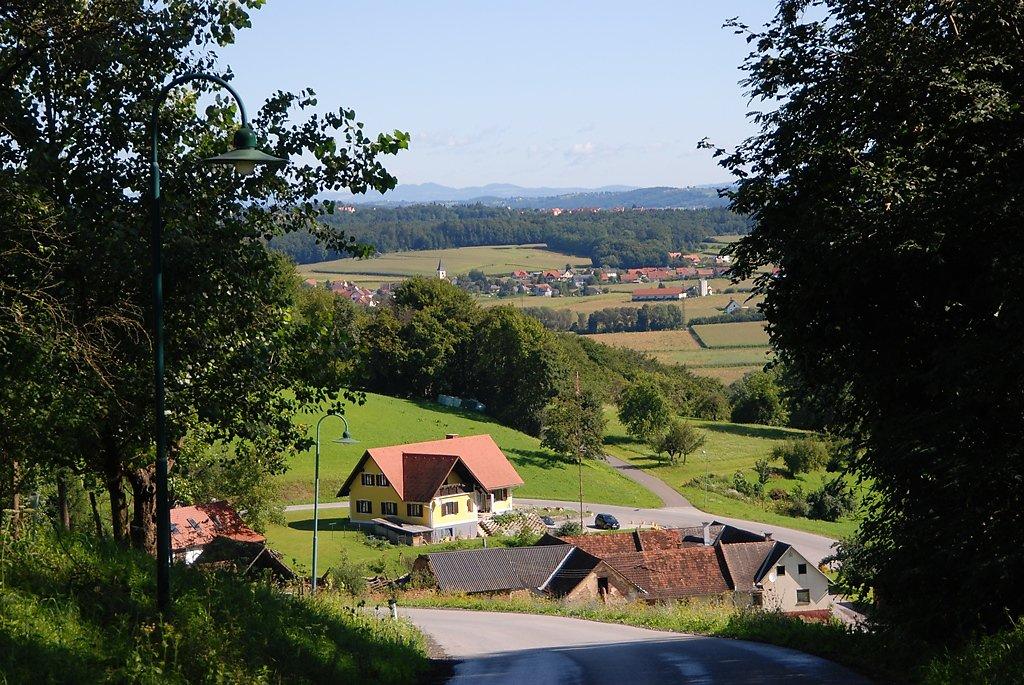 Rittschein - Gemeinde Übersbach - Rittschein, Steiermark (8282-STM)