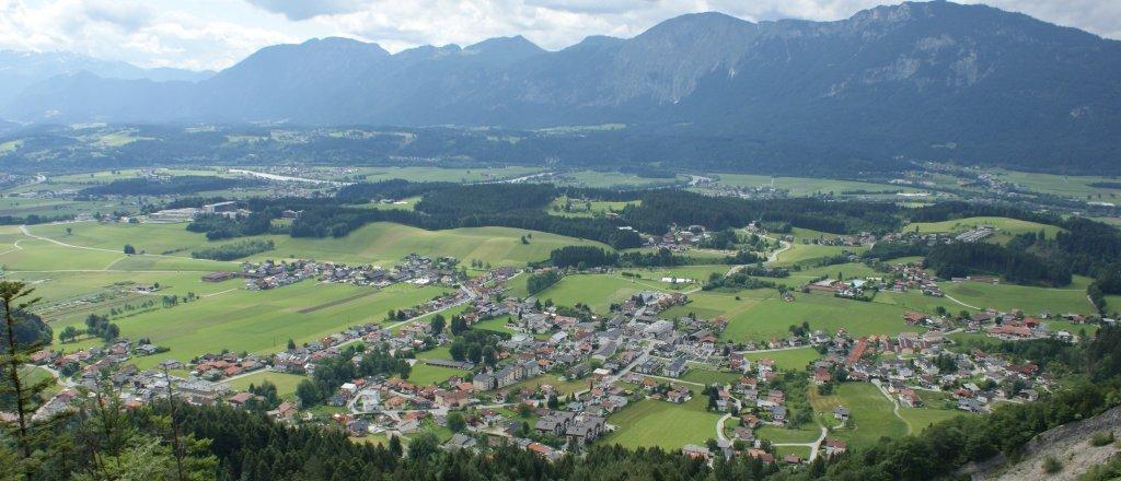 Bad Häring - Bad Häring, Tirol (6323-TIR)