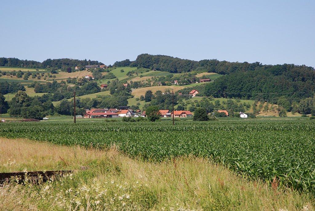 Ebersdorf - Gemeinde Übersbach - Ebersdorf, Steiermark (8362-STM)