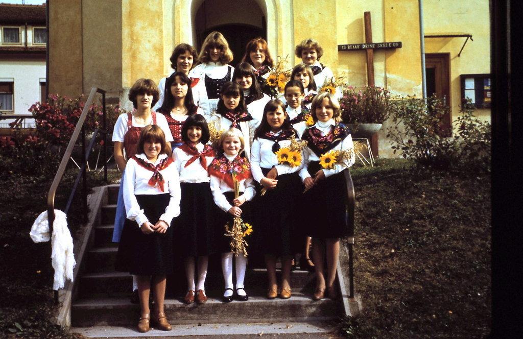 Mädels - Kleinzicken, Burgenland (7503-BGL)