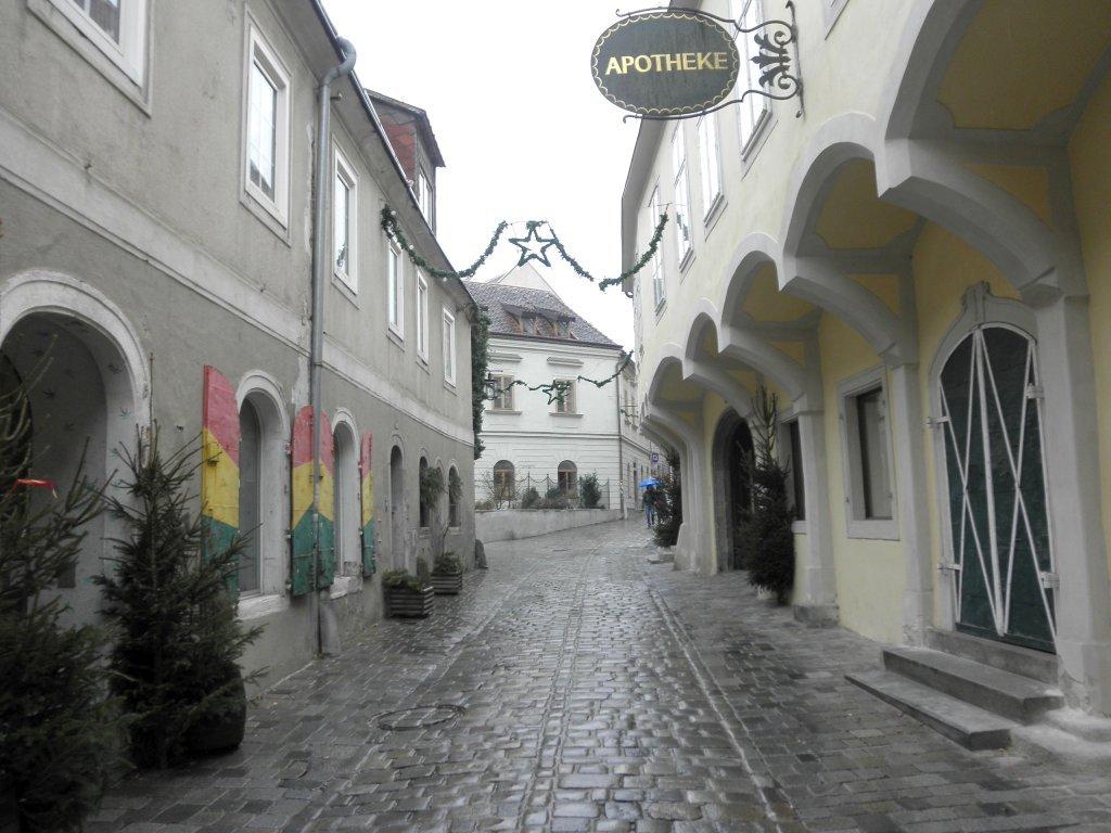 Gleinkergasse - Steyr, Oberösterreich (OOE)