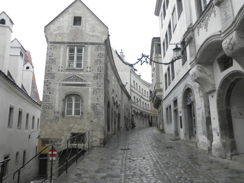 Kirchengasse - Steyr, Oberösterreich (OOE)