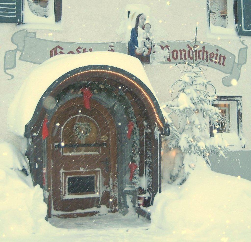 Mondscheins Küche ist selbstgemacht. Der volle Genuß der Natur im romantischen Hotel am Arlberg. Tägliches Hausbrot... - Stuben, Vorarlberg (6762-VBG)