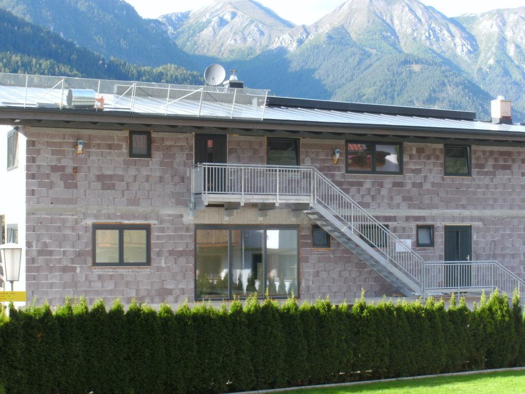 Appartements Ennemoser-Stadler SONNENSTEINWEG 15 6166 Fulpmes - Sonnensteinweg, Tirol (6166-TIR)