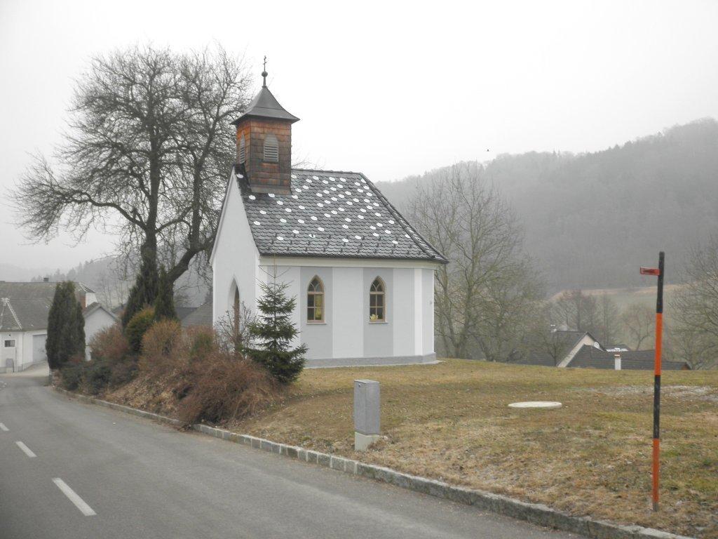 Dorfkapelle Häusling - Häusling, Niederösterreich (3642-NOE)
