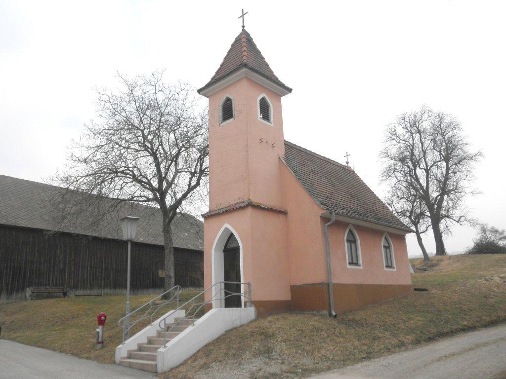 Dorfkapelle Korning - Korning, Niederösterreich (3386-NOE)