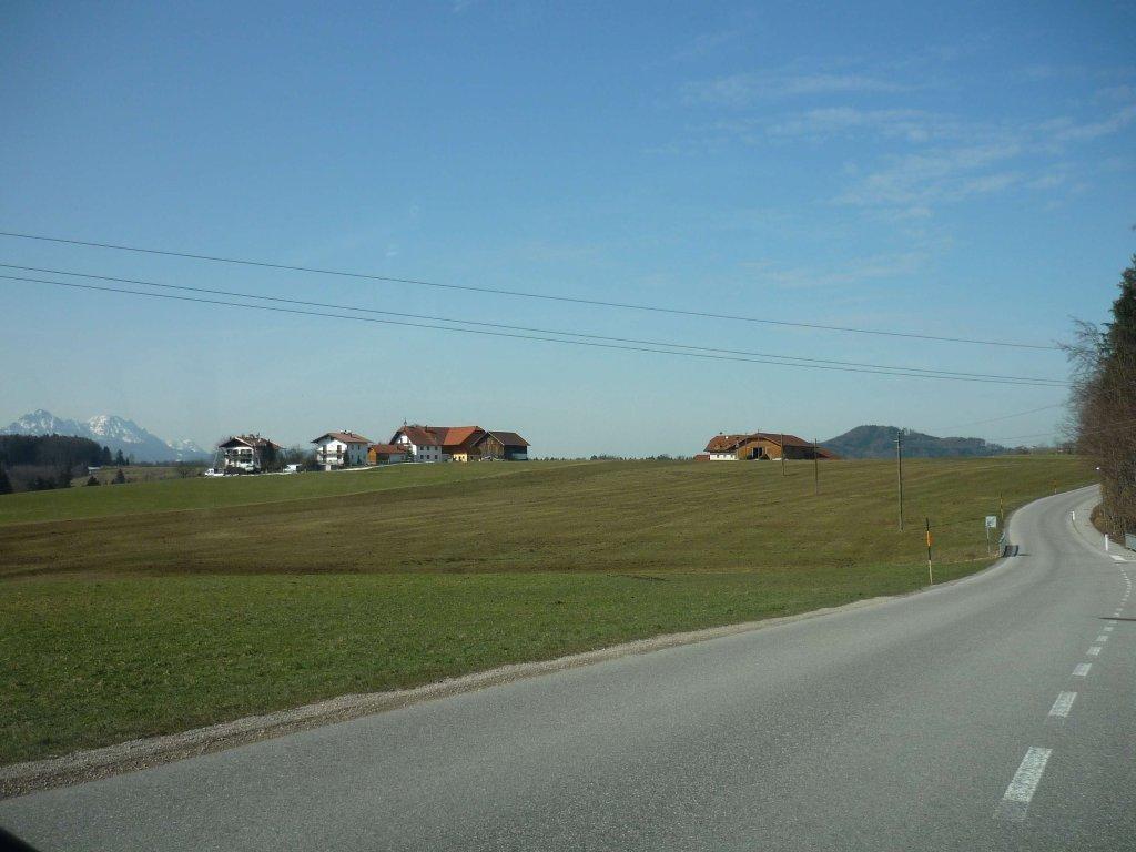 Haubenödt Hallwang - Haubenödt, Salzburg (5300-SBG)