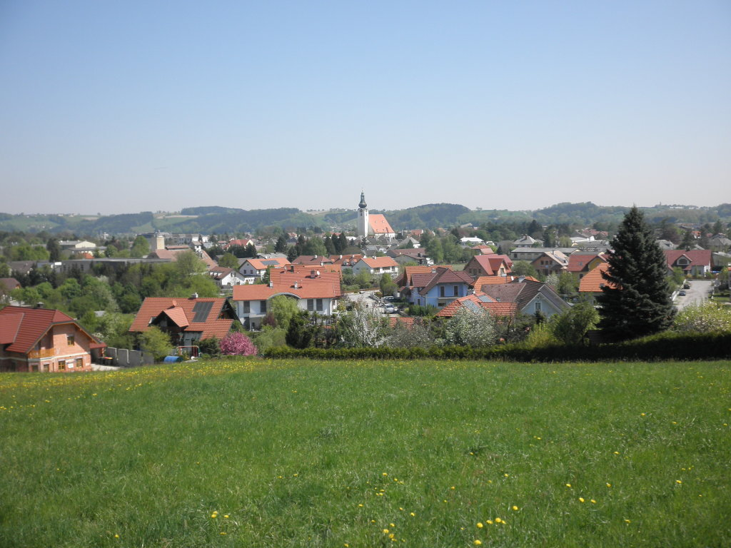 Purgstall - Purgstall, Niederösterreich (3251-NOE)