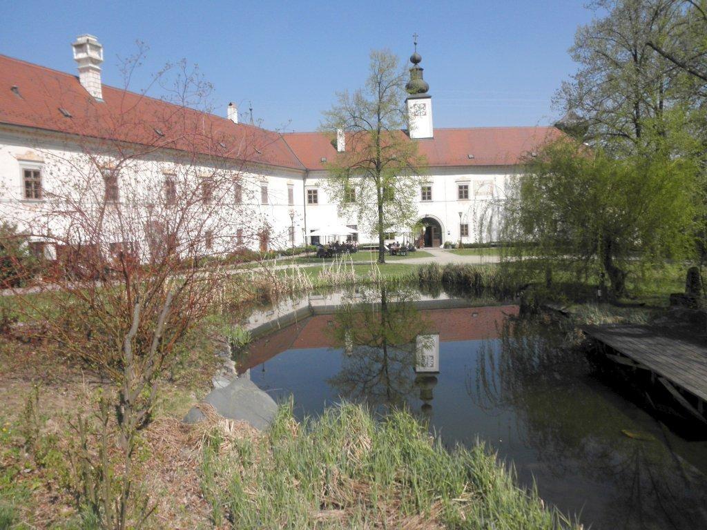 Schloss Schiltern - Schiltern, Niederösterreich (3553-NOE)
