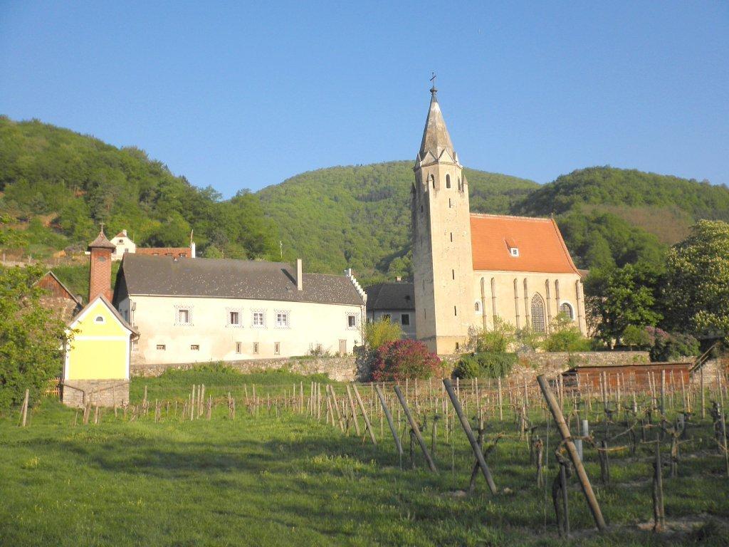 Schwallenbach - Schwallenbach, Niederösterreich (3620-NOE)