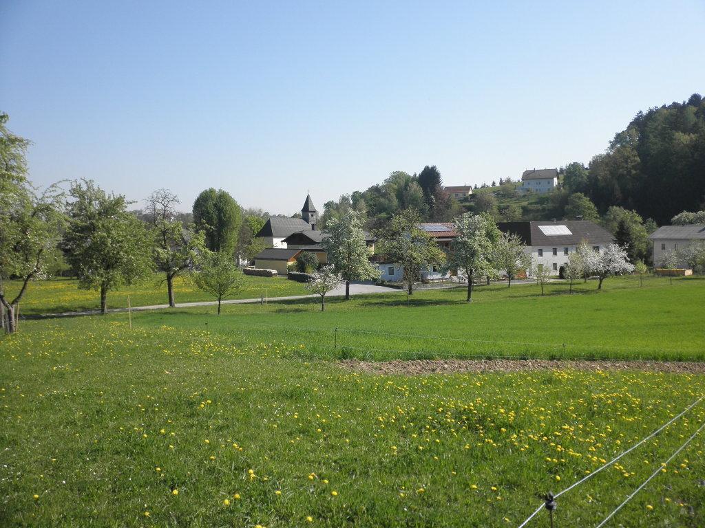 Ort Feichsen - Feichsen, Niederösterreich (3251-NOE)