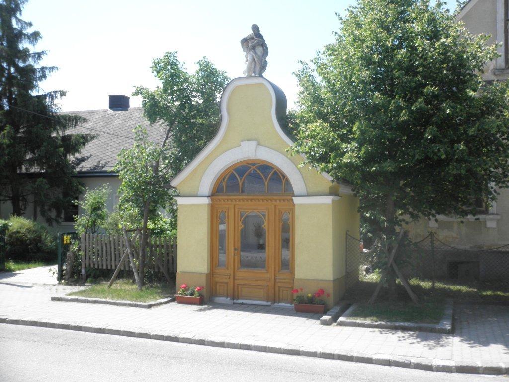 Kapelle in Sittendorf - Sittendorf, Niederösterreich (2393-NOE)