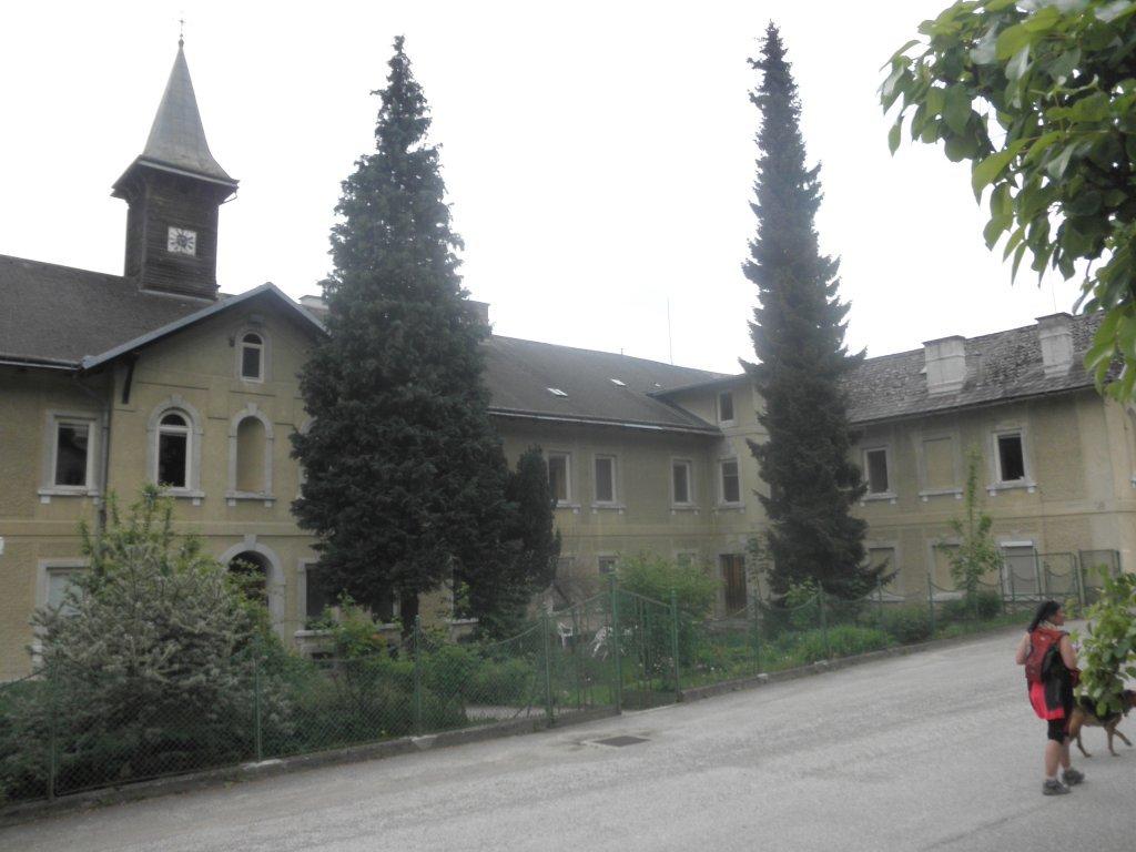 Kloster Hochstraß - Hochstraß, Niederösterreich (3073-NOE)