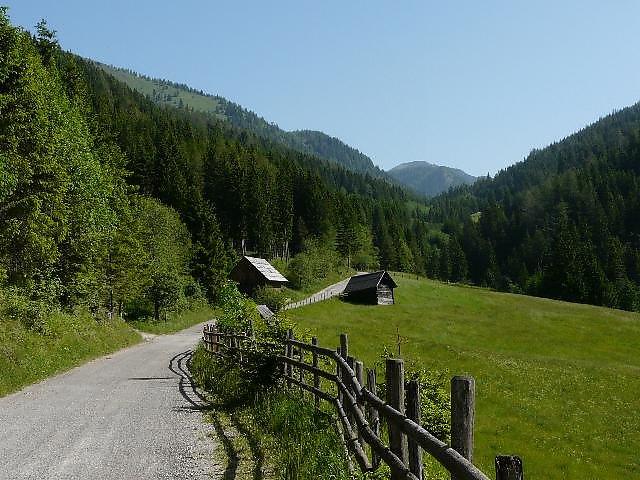 Das Langalmtal - Wander- und Kulinarikparadies in den Kärntner Nockbergen - Kaning-Langalmtal, Kärnten (9545-KTN)