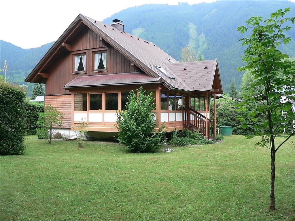 Ferienhaus am Zwirtnersee - Zwirtnersee, Steiermark (8940-STM)