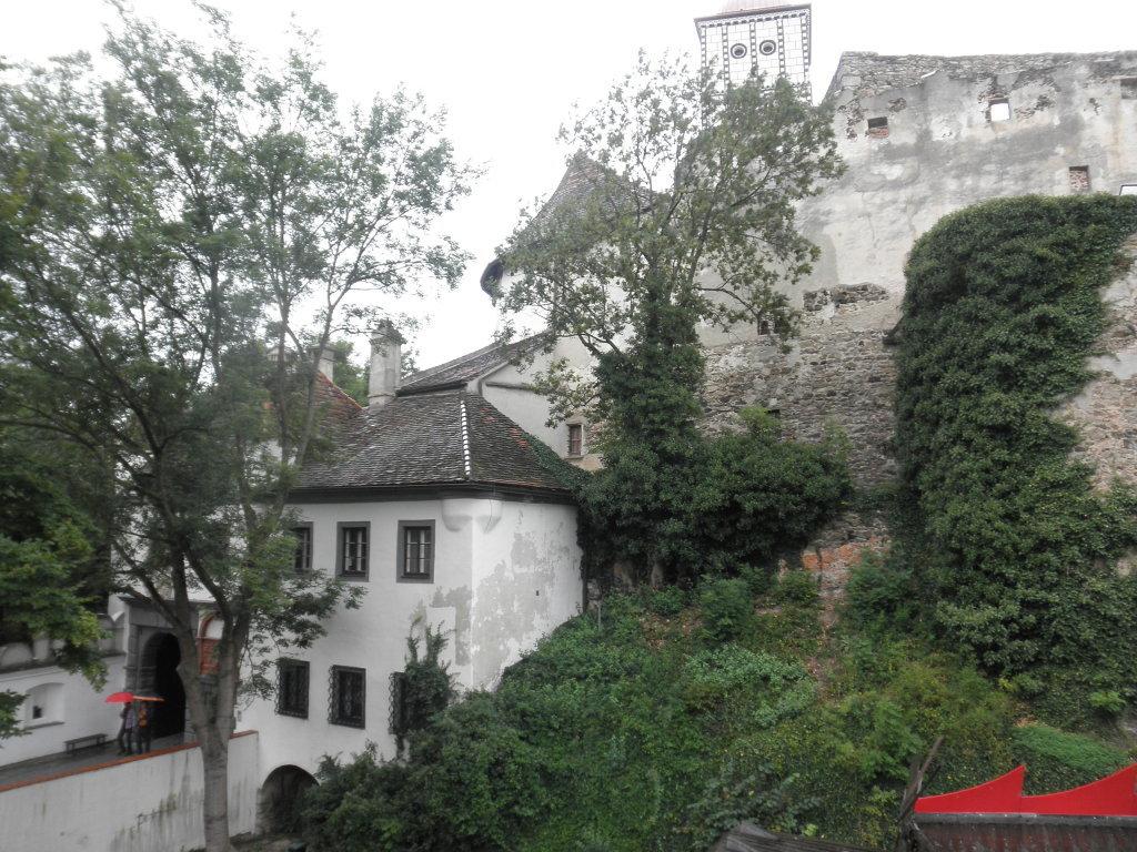 Das Försterstöckl auf der Schallaburg - Schallaburg, Niederösterreich (3382-NOE)