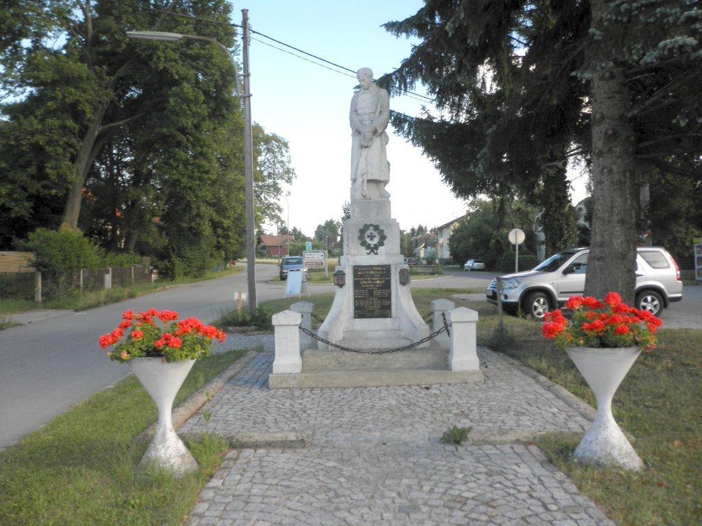 Glaubendorf