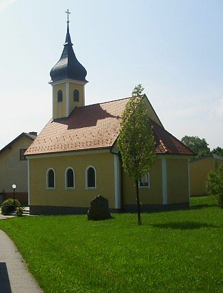 Kapelle Waldreichs - Niederösterreich (NOE)