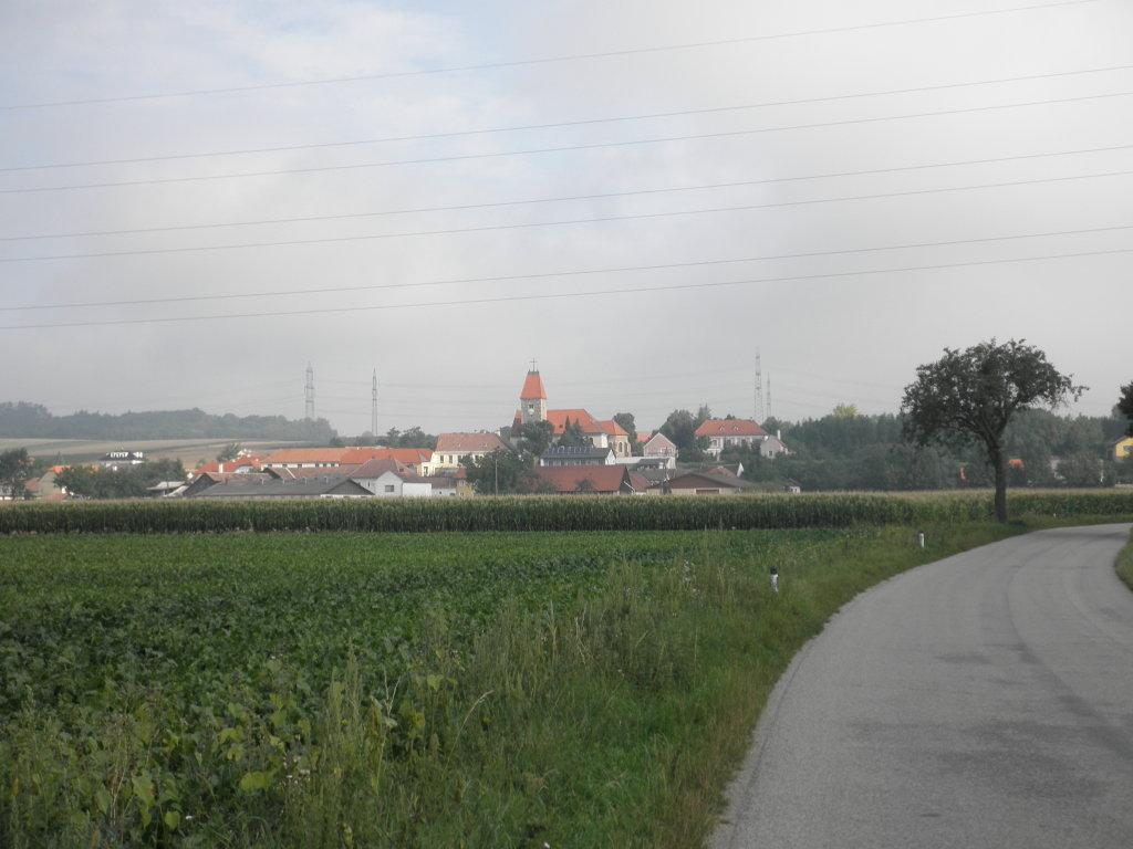 Weißenkirchen an der Perschling - Weißenkirchen an der Perschling, Niederösterreich (3142-NOE)