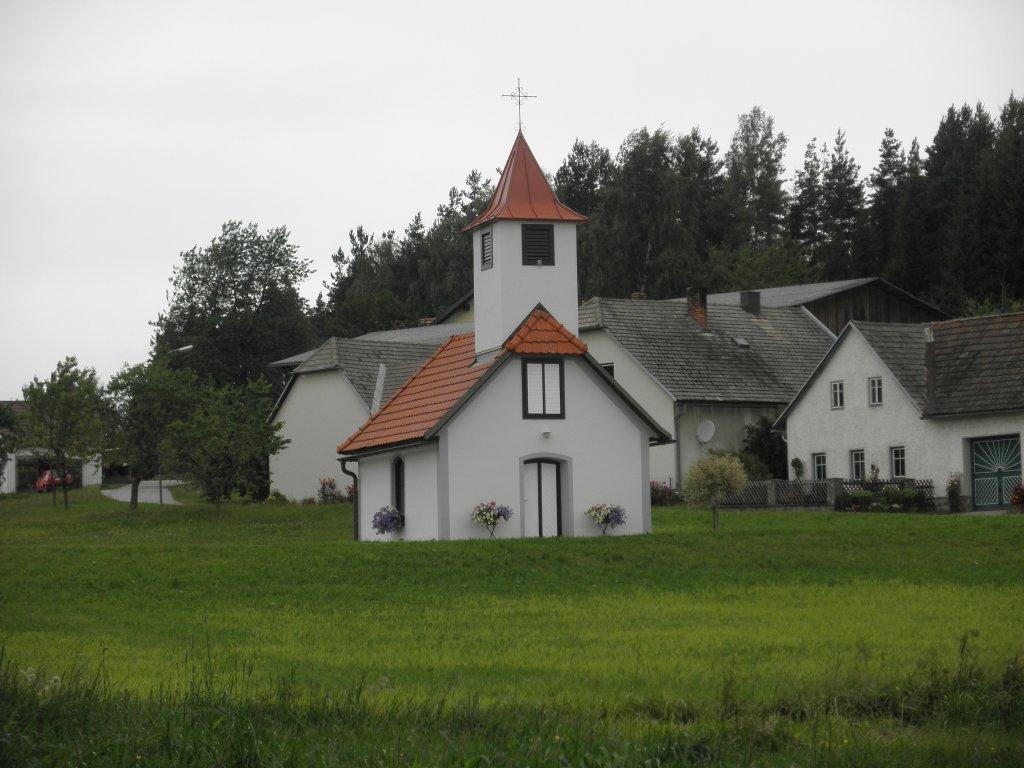 Dorfkapelle Streith - Streith, Niederösterreich (3921-NOE)