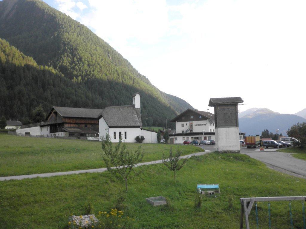 Blick Lesach - Lesach, Tirol (9981-TIR)
