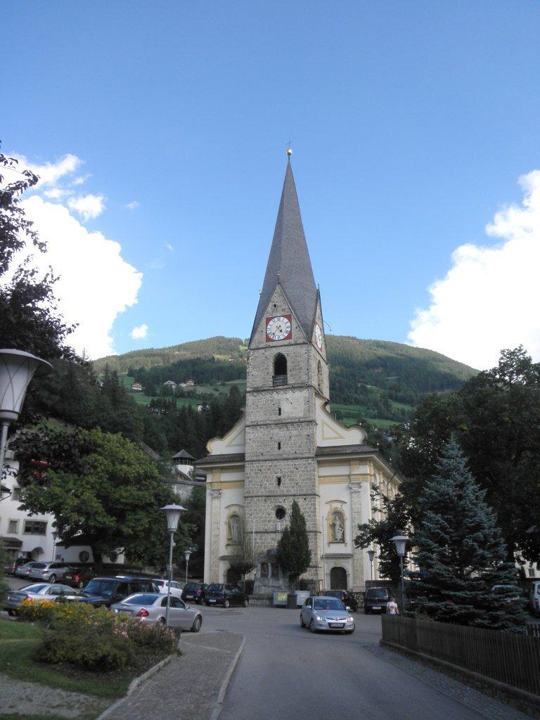 Pfarrkirche von Matrei in Osttirol - Matrei in Osttirol (9971-TIR)