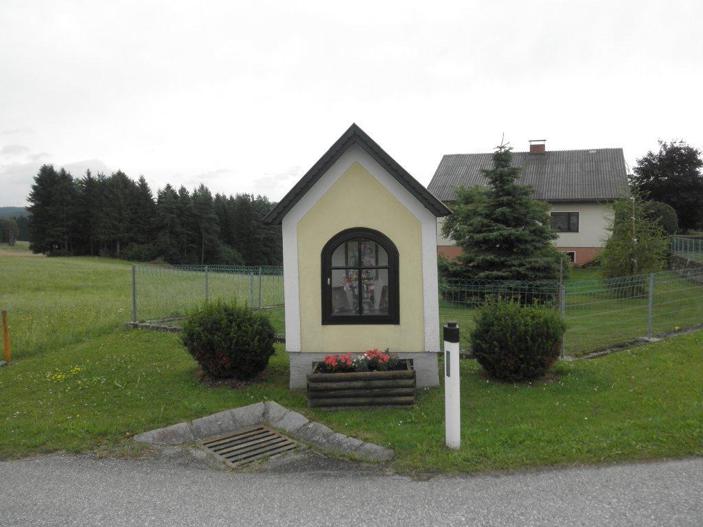 kleine Kapelle in Streith - Streith, Niederösterreich (3921-NOE)