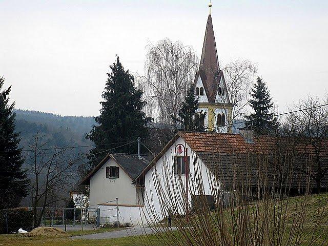 Ansichten die nicht jeder Durchreisende sieht - Gnies, Steiermark (8262-STM)