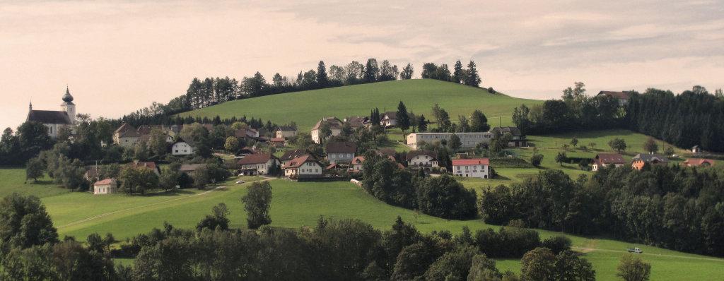 St. Leonhard - St. Leonhard am Wald, Niederösterreich (3263-NOE)