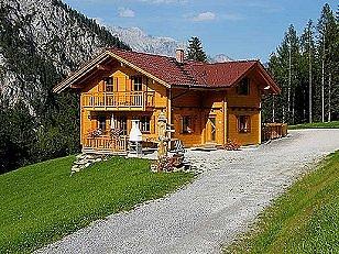 Alpengasthof Draxler ganztägig warme Küche. Luxuriöse Hütten. - Draxler, Salzburg (5552-SBG)